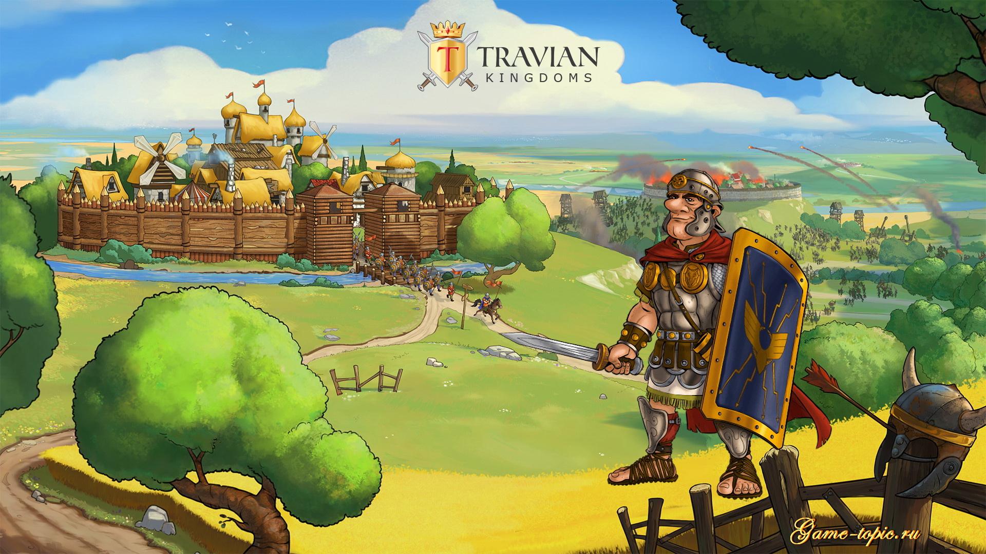 Travian farm bot download